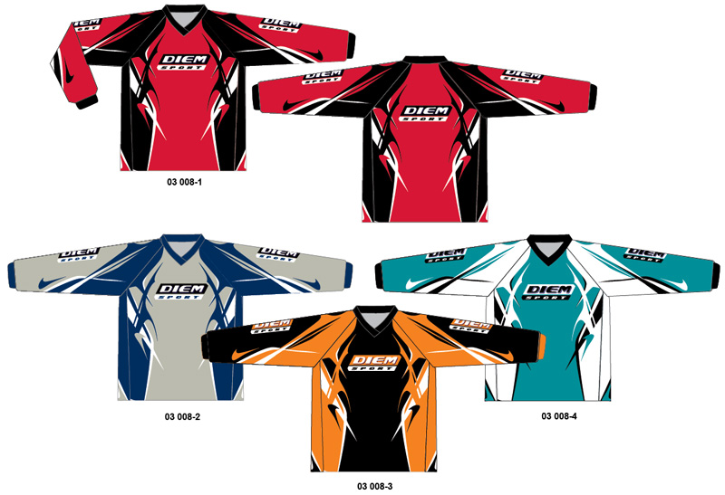 Diem sport custom team uniforms sublimation printed jerseys for 03011 pronofoot35fo Image collections